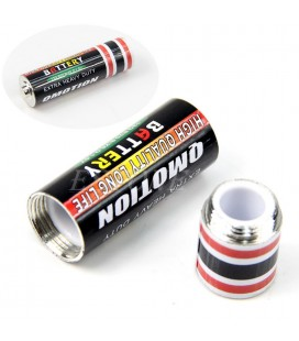 Тайник батерия малка