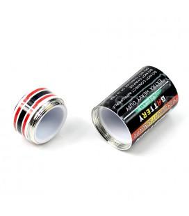 Батерия тайник голяма