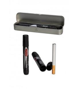 Тайник-маркер в метална кутия