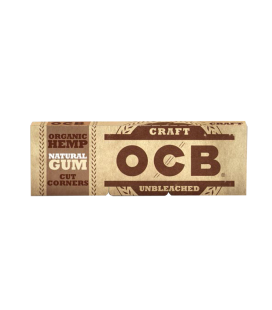 OCB CRAFT SINGLE