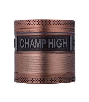 МЕТАЛЕН ГРИНДЕР CHAMP HIGH LOGO COOPER