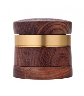Дървен гриндер CHAMP HIGH LUX