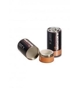 Тайник батерия голяма