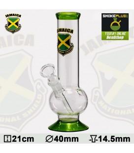 Стъклен бонг JAMAICA