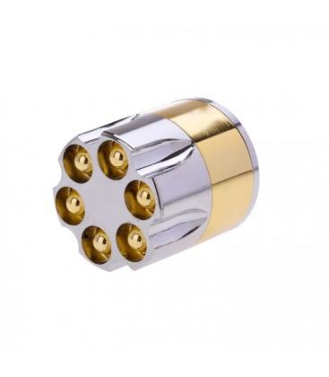 Метален грайндер Bullet