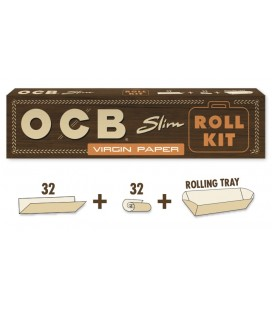 OCB ROLL KIT + TIPS