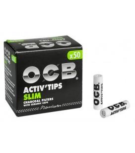 OCB ACTIVE'TIPS SLIM