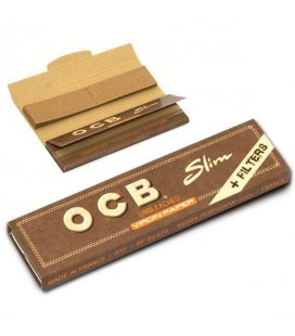 OCB Virgin Slim + Filtres