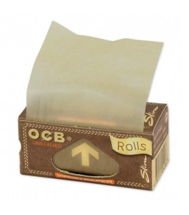 OCB Virgin Rolls Slim