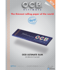 Листчета OCB ULTIMATE SLIM (120mm)