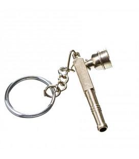 Мини лула ключодържател 6см