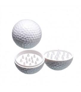 Пластмасов грайндер голф топка